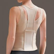 Cincher Women\u0027s Posture Back Brace Support Best for Women: Top 7 Reviews 2018