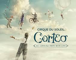 Cirque Du Soleil Corteo Ppg Paints Arena