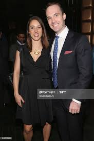 Kari Rollins and David Sawyer attend Parkinson's Foundation hosts ...
