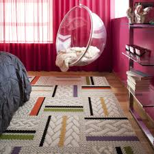 carpet tile pattern ideas. Kitchen : Woven Equinox Natural Indoor And Outdoor Moroccan Tile Rug Stunning Girls Bedroom Decoration Stripe Leaves Textured Carpet Design Ideas Pattern E