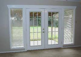 replacing sliding glass door with french door for home decor and home remodeling ideas beautiful double