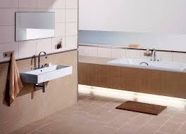 Wunderbar Badezimmer Beige Altrosa Design Rockydurham Com