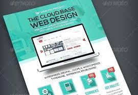 Design Flyer App Mobile App Flyer Templates Template Free Brochure