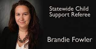 Brandie Fowler Appointed Nebraska's Statewide Child Support Referee |  Nebraska Judicial Branch