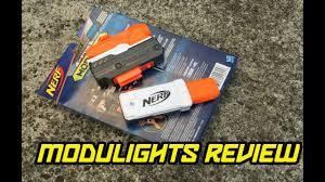 Nerf Targeting Light Nerf Modulus Tactical Light Laser Light Review Walcom S7
