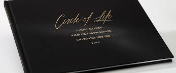 circle of life nature photography coffee table book printed by best books printing decoration rather top
