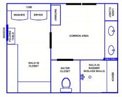 Master Bedroom Bathroom Suite Floor Plans Medium Master Master Modern  Bathroom Design Layout Ideas