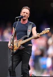 Every little thing he buys is magic: Sting reportedly drops $96 million on  a New York apartment