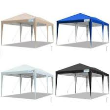 ez up tent 10x20 for