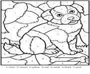 Small Picture COLOR BY NUMBER FOR ADULTS COLORING Pages Free Download Printable