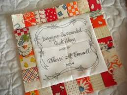 174 best Quilt Labels images on Pinterest | Quilt labels, Sewing ... & A Quilting Life - quilt label idea Adamdwight.com