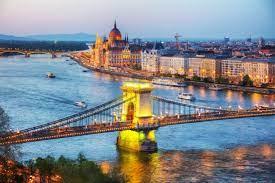 Budapest - [GEO]