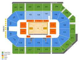 Harlem Globetrotters Tickets At Citizens Business Bank Arena On February 15 2020 At 7 00 Pm