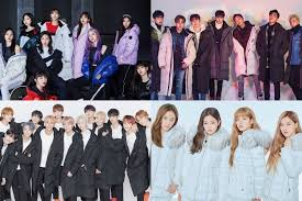 8th Gaon Chart Music Awards Announces 1st Lineup Soompi