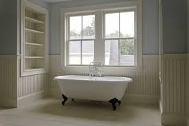 tradional style bathroom with clawfoot tub 133600769 582c8e5d3df78c6f6a4f5d3f miracle method company profile from bathtub refinishing