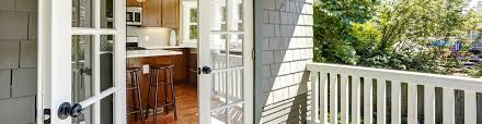Replacement Sliding Doors by Custom Windows Plus Serving Wisconsin |