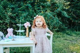 Hallie Drew Turns Two — Parker Ogden Photography