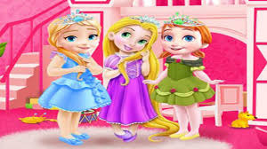 baby room cleaning games. Disney Princess Frozen-Baby Anna,Elsa And Rapunzel Room Cleaning-Baby Games HD - YouTube Baby Cleaning