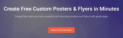Make A Free Flyers How To Create Free Posters And Flyers Online Newspatrolling Com
