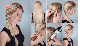 Slavnostní Svatební účesy Dlouhé Vlasy