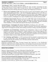 Hotel Manager Resume Hotel General Manager Resume Template Resume