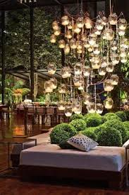 20 outdoor lighting ideas for a shabby chic garden 6 is lovely wood beautiful candle chandelier