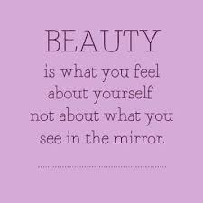 Mirror Quotes About Beauty