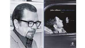 Risultati immagini per Nulla, solo la notte di John Williams
