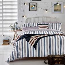 pea blue falmouth bed linen loading zoom