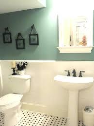 guest bathroom wall art ideas