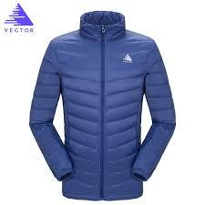 lightweight white duck down jacket men ultralight warm winter coat windproof outdoors coats yrf40001