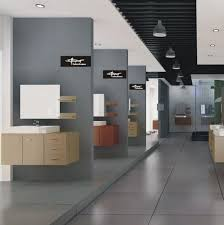 Showroom Ideas More