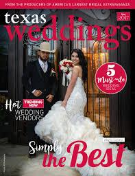 Alegria Gardens On Texas Weddings By Bridal Extravaganza Show