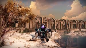 Destiny 1 Max Light Destiny How To Reach Light 335 Usgamer
