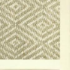 sisal area rugs with borders 6x9 9x12 chic home furniture beautiful innovative natural rug trio cotton