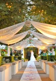 Outdoor Reception Ideas | ... Design With Small Lamps For Outdoor Wedding  Reception |