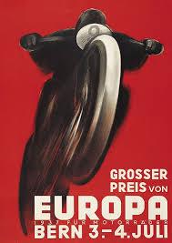 Grosser Preis von <b>Europe</b> | <b>Vintage Motorcycle</b> Posters | <b>Motorcycle</b> ...