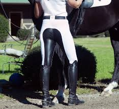 Fits Free Flex Full Seat Zip Front Riding Breeches In 2019