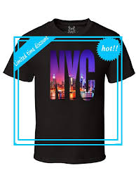 Design T Shirt Store Graphic 2018 Fashion Casual Streetwear Mens Printed New York City Nyc Graphic Design T Shirt Mens Shirts Men Clothes Novelty Cool