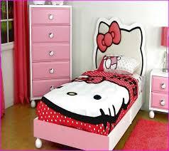 Hello Kitty Bedroom Set Hello Kitty Bedroom Sets Style