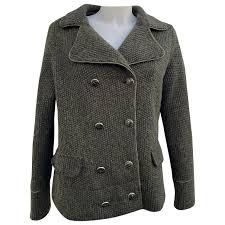<b>TRUSSARDI JEANS Women</b> Jackets - Vestiaire Collective