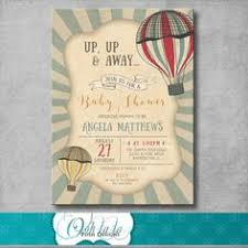 How To Make A Vintagestyle Hot Air Balloon Perfect For A Shower Vintage Hot Air Balloon Baby Shower
