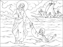 Blinde Bartimeus Kleurplaat Vakantie Bijbel Club Oud Beijerland