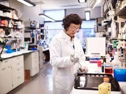 people who work in healthcare report the highest job meaning glassdoor biogen