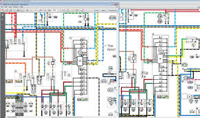 fzr wiring diagram wires tzr v electrics yamaha throughout 1999 r6 2001 yamaha r6 wiring diagram at 2002 Yamaha R6 Wiring Diagram