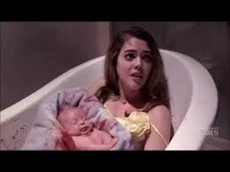 scream queens sophia s baby