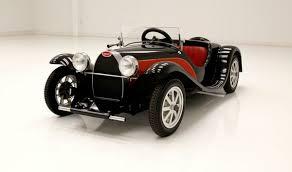Bugatti atlantic 1937, shell, berühmte sportwagen etwa 29,5 mm durchmesser, 2mm dick. Bugatti For Sale Jamesedition