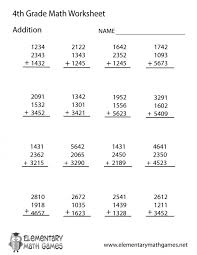 Kids. math practice sheets 4th grade: Fractions Worksheets ...