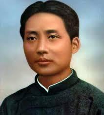 mao zedong mao zedong