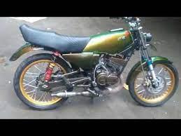 Berisi tentang foto/video modifikasi motor yamaha rx king Rx King Joss Modifikasi Yamaha Rx King Seram Ini Langganan Juara Kontes Modifikasi Modifikasi Gooto Com Ada Banyak Konsep Rx Hi